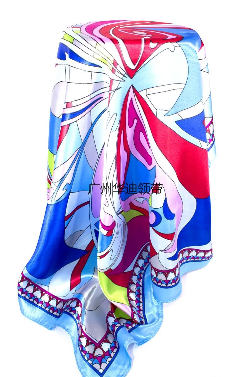 爱马仕丝巾 丝巾生产 丝巾定做