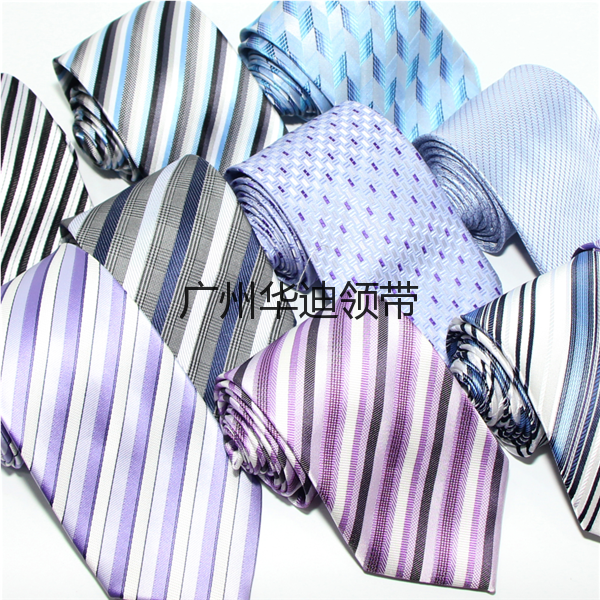 韩版商务领带
